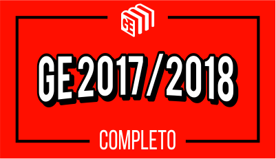 GE 2017/2018 - COMPLETO