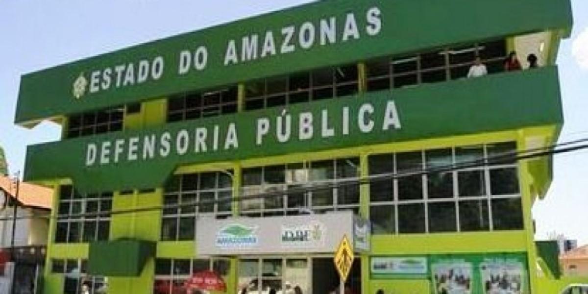 DPE Amazonas - Banca definida e extrato de contrato divulgado
