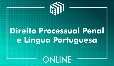 Direito Processual Penal e Língua Portuguesa