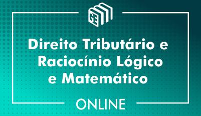 Direito Tributário e Raciocínio Lógico e Matemático