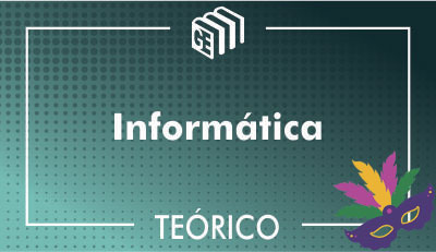 Informática - Teórico