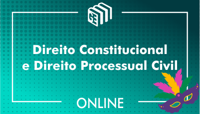 Direito Constitucional e Direito Processual Civil
