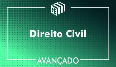 Direito Civil - Avançado