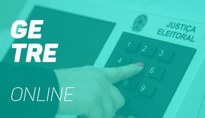 GE TRE  - Online