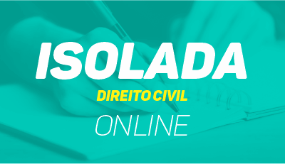 Direito Civil - Online