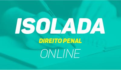 Direito Penal - Online