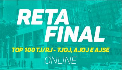 TOP 100 - TJ/RJ Turbinado - Combo - Online