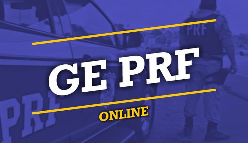 GE PRF - Online