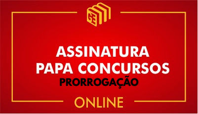 2019 - Assinatura Ilimitada Papa - Prorrogação