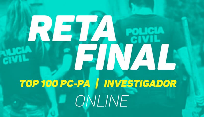 Top 100 - PC/PA - Investigador