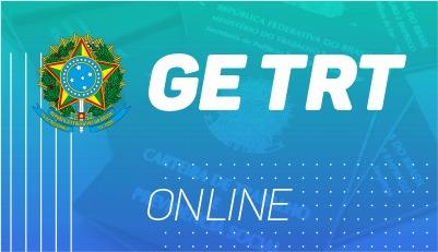 Grupo de Estudos TRT Brasil