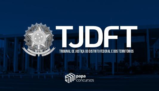TJ/DFT - Técnico Judiciário