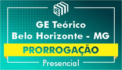 201901 - GE Teórico - Belo Horizonte - MG - Prorrogação