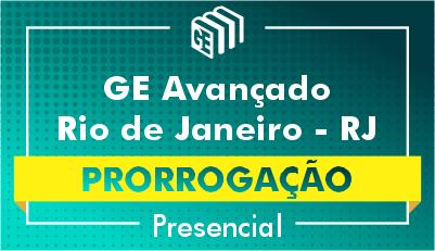201901 - GE Avançado - Rio de Janeiro - RJ - Prorrogação
