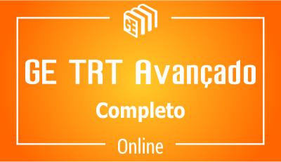 GE TRT Brasil Avançado - Online/Ao vivo