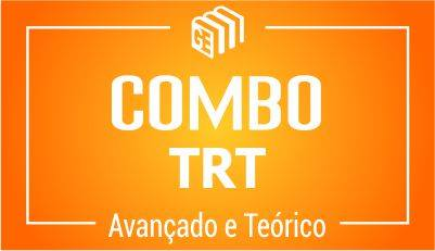 GE TRT Brasil - Combo Avançado e Teórico - Online/Ao vivo