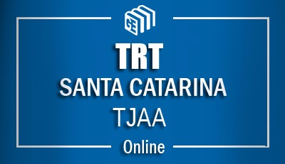 TRT Santa Catarina - TJAA