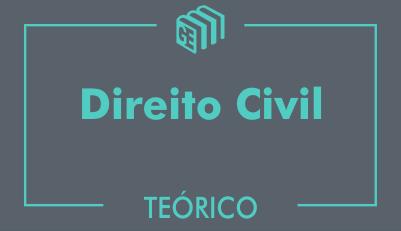 GE 2017/2018 - Direito Civil - Curso Teórico - Online