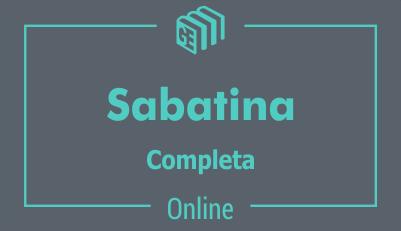 Sabatina - Completo
