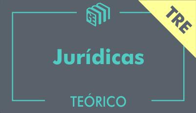 GE 2017/2018 - Disciplinas Jurídicas TRE - Curso Teórico - Online
