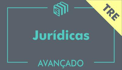 GE 2017/2018 - Disciplinas Jurídicas TRE - Curso Avançado - Online