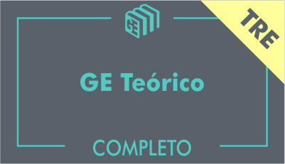GE 2017/2018 - GE TRE Brasil Teórico - Online