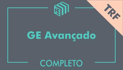 GE 2017/2018 - GE TRF Brasil Avançado - Online