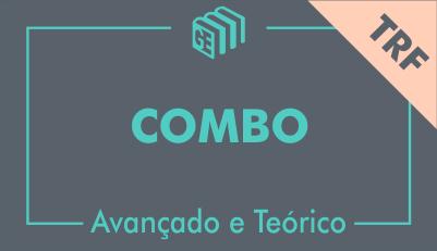 GE 2017/2018 - GE TRF Brasil - Combo Avançado e Teórico - Online