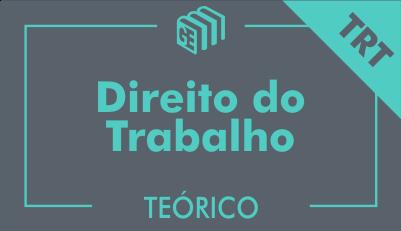 GE 2017/2018 - Direito do Trabalho - Curso Teórico - Online