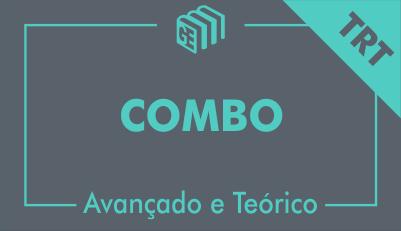 GE 2017/2018 - GE TRT Brasil - Combo Avançado e Teórico - Online