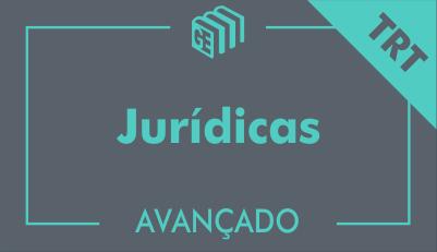 GE 2017/2018 - Disciplinas Jurídicas TRT - Curso Avançado - Online