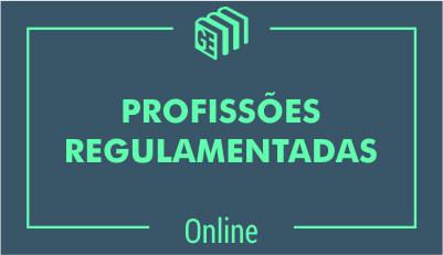 Profissões Regulamentadas