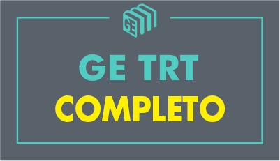 2017/2018 - GE TRT - Completo - Prorrogação