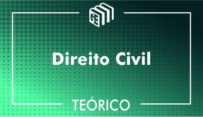Direito Civil - Teórico