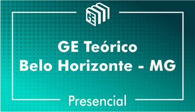 GE Teórico - Belo Horizonte - MG