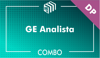 GE Analista DP - Combo