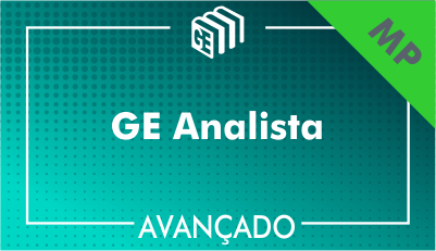 GE Analista MP - Avançado