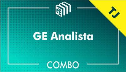 GE Analista TJ - Combo